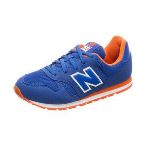 YC373-M Sneaker Kinder, blau / weiß, zoom bei OUTFITTER Online
