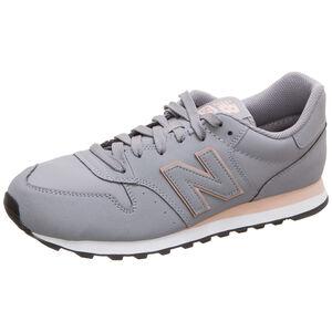 GW500-B Sneaker Damen, lila / weiß, zoom bei OUTFITTER Online
