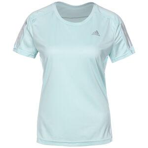 Own The Run Laufshirt Damen, mint / silber, zoom bei OUTFITTER Online