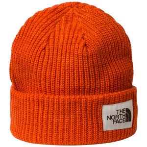 Salty Dog Beanie, orange, zoom bei OUTFITTER Online