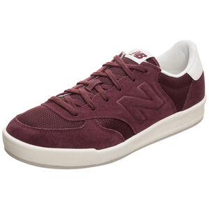 CRT300-EF-D Sneaker, Rot, zoom bei OUTFITTER Online