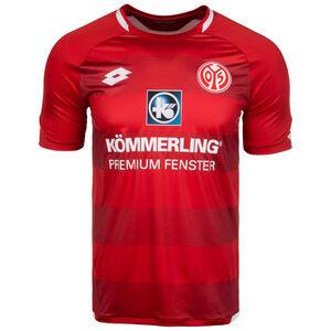 FSV Mainz 05 Trikot Home 2018/2019 Herren, Rot, zoom bei OUTFITTER Online