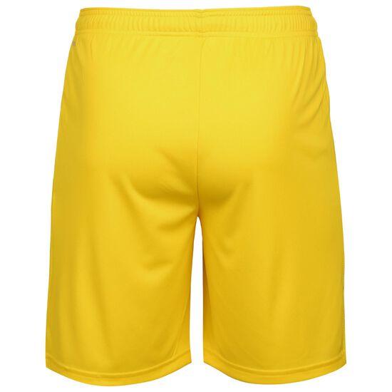 TeamGOAL 23 Knit Trainingsshort Herren, gelb, zoom bei OUTFITTER Online