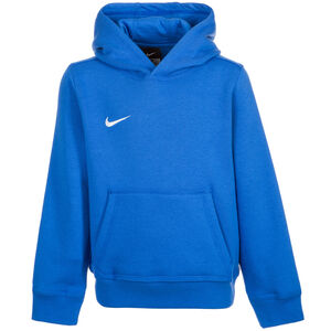 Team Club Trainingskapuzenpullover Kinder, Blau, zoom bei OUTFITTER Online