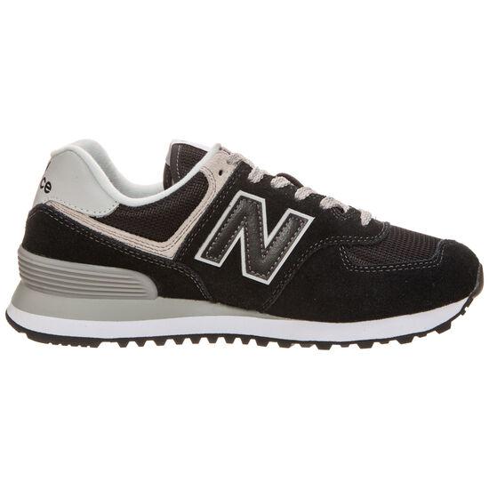 WL574-EB-B Sneaker Damen, Schwarz, zoom bei OUTFITTER Online