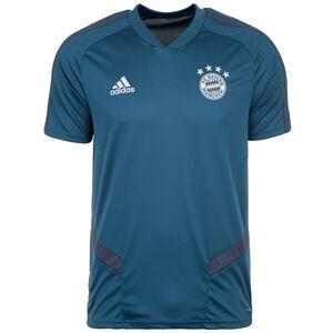 FC Bayern München Trainingstrikot Herren, dunkelblau, zoom bei OUTFITTER Online