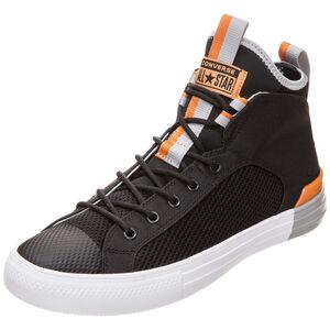 Chuck Taylor All Star Ultra Mid Sneaker Herren, Schwarz, zoom bei OUTFITTER Online