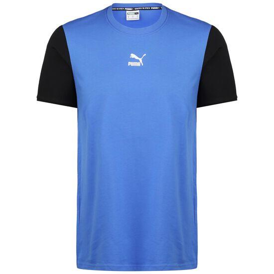 TFS T-Shirt Herren, blau, zoom bei OUTFITTER Online