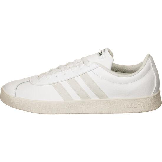 VL Court 2.0 Sneaker Herren, weiß / hellgrau, zoom bei OUTFITTER Online