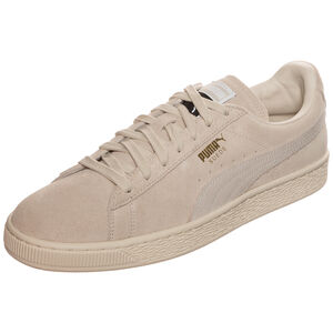 Suede Classic+ Sneaker, Beige, zoom bei OUTFITTER Online