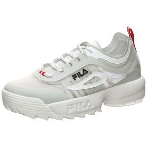 Disruptor Run Sneaker Damen, weiß, zoom bei OUTFITTER Online