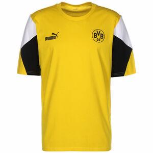 Borussia Dortmund BVB FtblCulture T-Shirt Herren, gelb / schwarz, zoom bei OUTFITTER Online