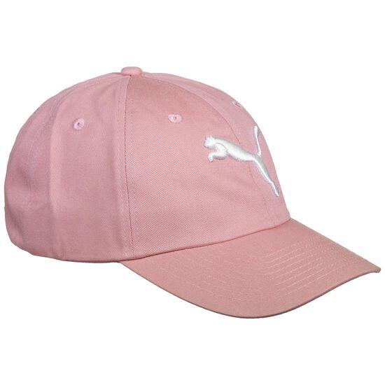 ESS Cap, rosa / weiß, zoom bei OUTFITTER Online
