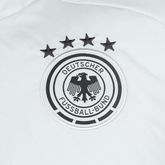 DFB Warm Trainingssweat EM 2021 Herren, hellgrau, zoom bei OUTFITTER Online
