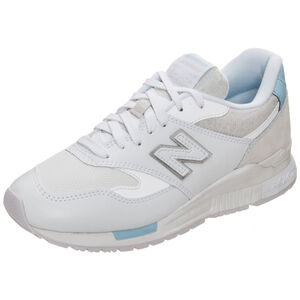 WL840-WS-B Sneaker Damen, Weiß, zoom bei OUTFITTER Online