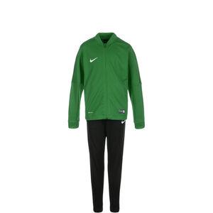 Academy 16 Trainingsanzug Kinder, Grün, zoom bei OUTFITTER Online