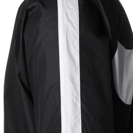 Repel Academy Fußballjacke Herren, schwarz / silber, zoom bei OUTFITTER Online