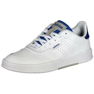 Courtphase Sneaker Herren, weiß / blau, zoom bei OUTFITTER Online