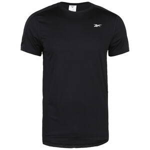 Workout Ready Tech Trainingsshirt Herren, schwarz, zoom bei OUTFITTER Online