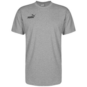 ftblNXT Casuals Trainingsshirt Herren, grau / rot, zoom bei OUTFITTER Online