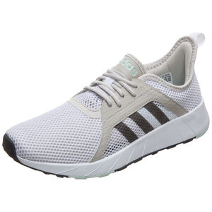 Khoe Run Sneaker Damen, weiß / beige, zoom bei OUTFITTER Online