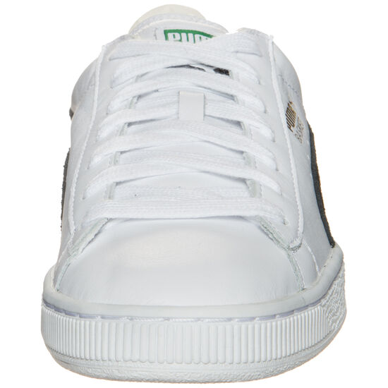 Basket Classic Sneaker, Weiß, zoom bei OUTFITTER Online