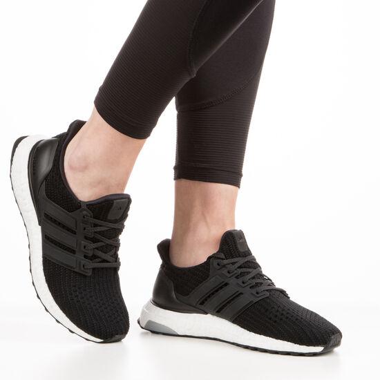 Ultra Boost Laufschuh Damen, Schwarz, zoom bei OUTFITTER Online