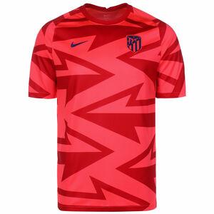 Atletico Madrid Pre-Match Trainingsshirt Herren, rot / dunkelrot, zoom bei OUTFITTER Online