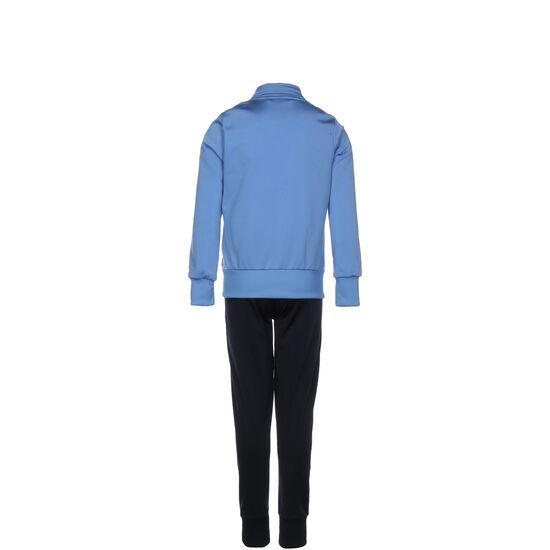 PES Jogginganzug Kinder, hellblau / dunkelblau, zoom bei OUTFITTER Online