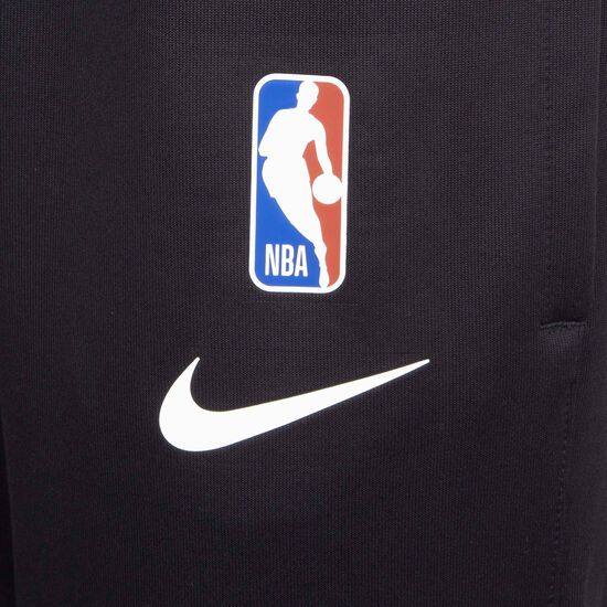 NBA Los Angeles Lakers Spotlight Trainingshose Herren, schwarz / weiß, zoom bei OUTFITTER Online