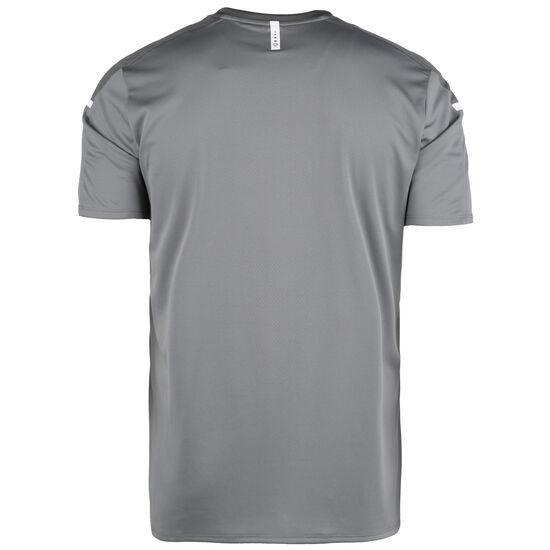Champ 2.0 Trainingsshirt Herren, grau / dunkelgrau, zoom bei OUTFITTER Online