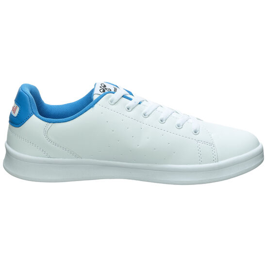 Busan Sneaker, weiß / blau, zoom bei OUTFITTER Online