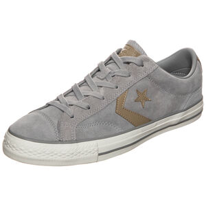 Cons Star Player OX Sneaker, Grau, zoom bei OUTFITTER Online