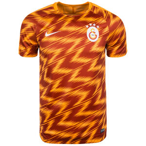 Galatasaray Istanbul Dry Squad GX Trainingsshirt Herren, Orange, zoom bei OUTFITTER Online