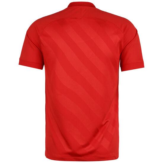 Challenge III Fußballtrikot Herren, rot / weiß, zoom bei OUTFITTER Online