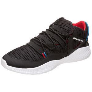 Jordan Formular 23 Low Quai 54 Sneaker Herren, Schwarz, zoom bei OUTFITTER Online