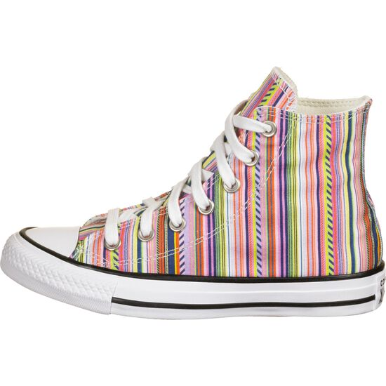 Chuck Taylor All Star High Sneaker, bunt, zoom bei OUTFITTER Online