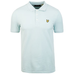 Polo Poloshirt Herren, blau, zoom bei OUTFITTER Online