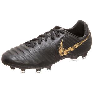 Tiempo Legend VII Pro FG Fußballschuh Herren, schwarz / gold, zoom bei OUTFITTER Online