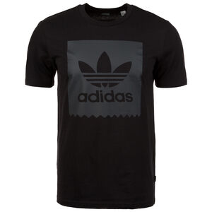 Trefoil Blackbird T-Shirt Herren, schwarz / grau, zoom bei OUTFITTER Online