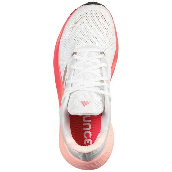 Alphatorsion Laufschuh Damen, pink / gold, zoom bei OUTFITTER Online