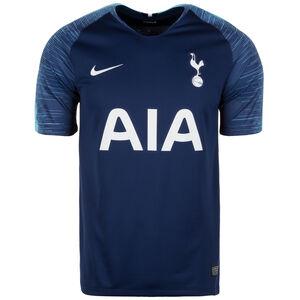 Tottenham Hotspur Trikot Away Stadium 2018/2019 Herren, Blau, zoom bei OUTFITTER Online