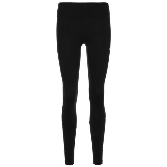 Icon Tight Lauftight Damen, schwarz / grau, zoom bei OUTFITTER Online