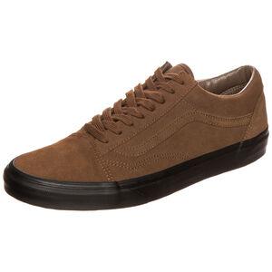 Old Skool Suede Sneaker, Braun, zoom bei OUTFITTER Online