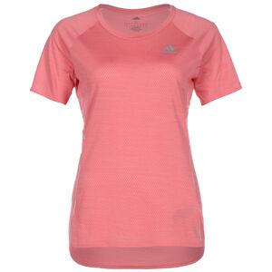 Runner Laufshirt Damen, rosa, zoom bei OUTFITTER Online