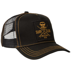 Surf Club Snapback Cap, , zoom bei OUTFITTER Online