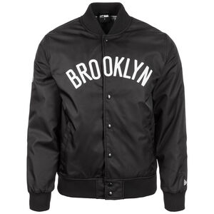 NBA Brooklyn Nets Varsity Jacke Herren, , zoom bei OUTFITTER Online