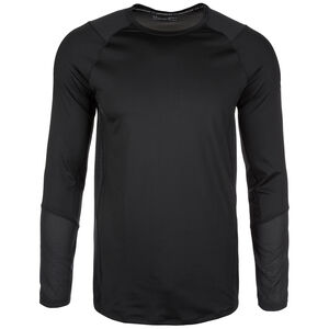HeatGear MK-1 Trainingsshirt Herren, schwarz, zoom bei OUTFITTER Online