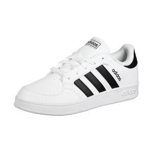 Breaknet Sneaker Kinder, weiß / schwarz, zoom bei OUTFITTER Online