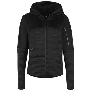 Z.N.E. Cold.Rdy Athletics Trainingsjacke Herren, schwarz, zoom bei OUTFITTER Online